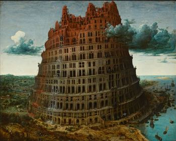 The (Little) Tower of Babel.jpg